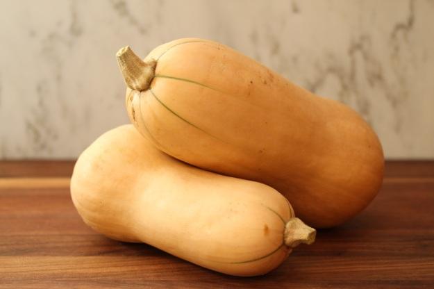 Butternut Cuddling
