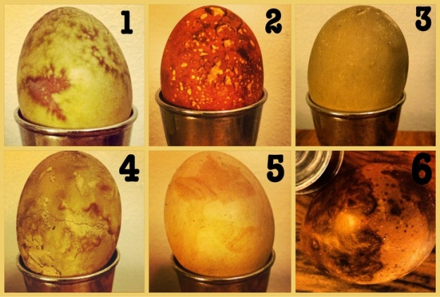 naturally dyed easter eggs 3
